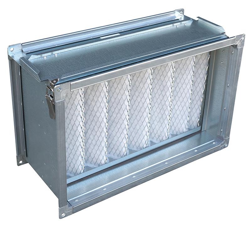 Пылеуловители и фильтры