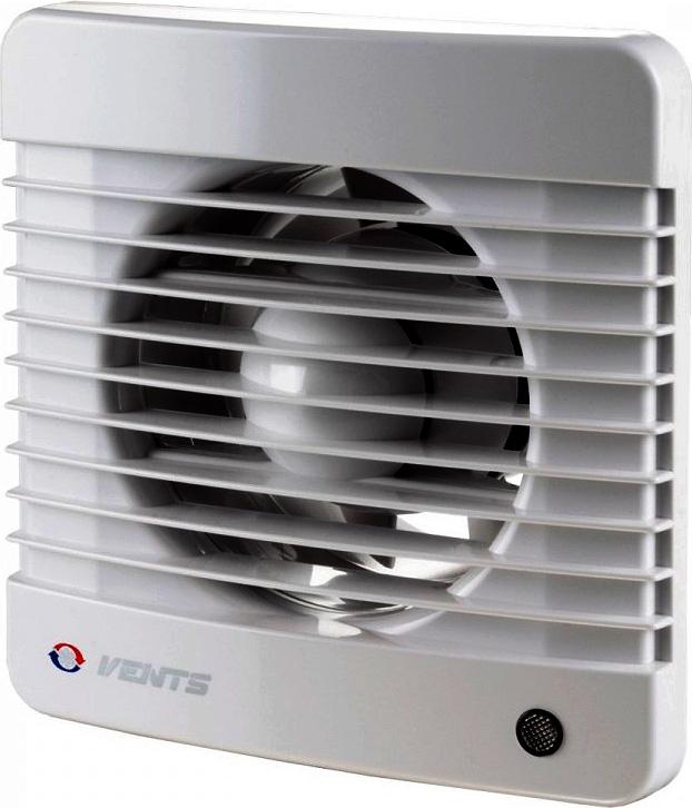 Вентиляторы осевые